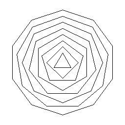 25+ best ideas about Regular polygon on Pinterest