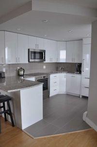 25+ best ideas about Small condo kitchen on Pinterest ...