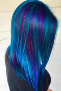 Best 25+ Bright hair colors ideas only on Pinterest ...