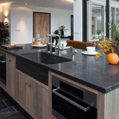 Ikea Kitchens Cabinets Mixer Kitchen Landelijke Eiland Keuken | Keukens Pinterest
