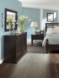 Best 25+ Dark wood bedroom ideas on Pinterest | Dark wood ...