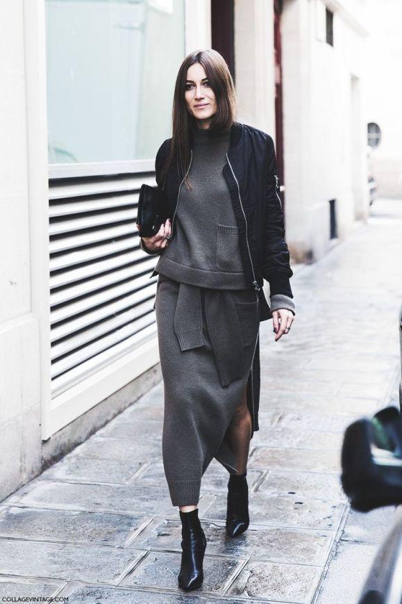 Street Style Pfw Iv: