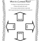 25+ best Compass Rose Activities ideas on Pinterest