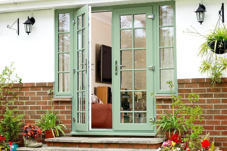 1000+ Ideas About Double Glazed Window On Pinterest