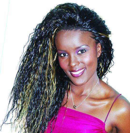 Hi Salsa Pick And Drop From Kenya Braid Hairstyles