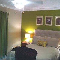 Green Accent Wall Ideas   www.imgkid.com - The Image Kid ...