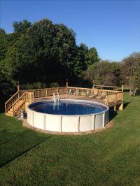 25+ best ideas about Pool decks on Pinterest | Swimming ...