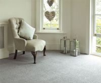 Grey carpet with cream walls. | Living room | Pinterest ...