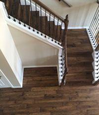 25+ Best Ideas about Hardwood Stairs on Pinterest ...