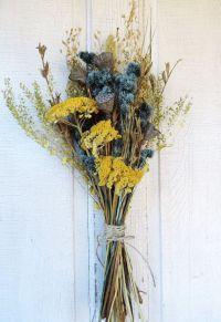 Best 25+ Dried flower bouquet ideas on Pinterest