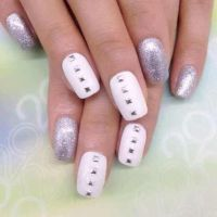 1000+ images about acrylic nails 2017 on Pinterest | Nail ...