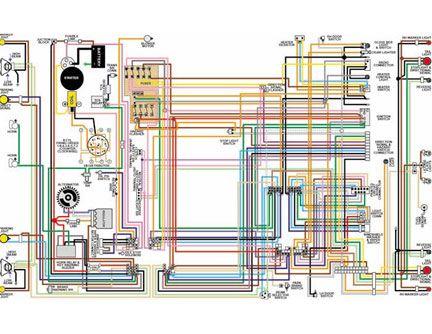 86 chevy c10 radio wiring diagram jerusalem temple 1955 t bird | 55 ford thunderbird (t ...