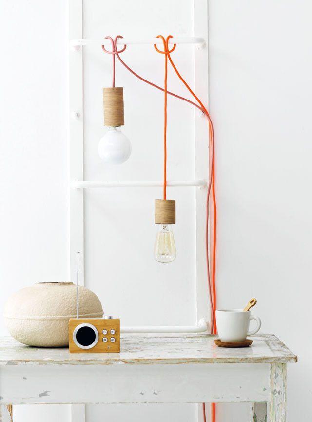 25 beste ideen over Slaapkamer lampen op Pinterest