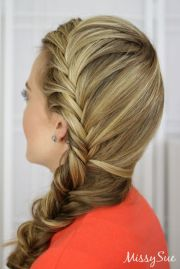 1000 ideas french fishtail