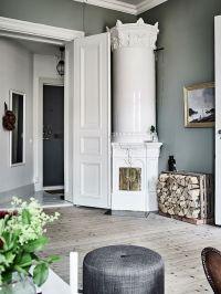 Best 25+ Scandinavian fireplace ideas on Pinterest ...