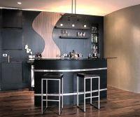 17 Best ideas about Modern Home Bar on Pinterest | Modern ...