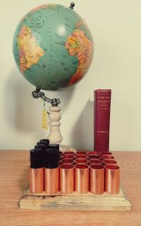 25+ best ideas about Diy lipstick holder on Pinterest ...