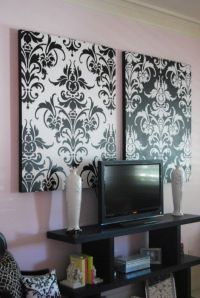 17 Best ideas about Damask Bedroom on Pinterest | Premier ...