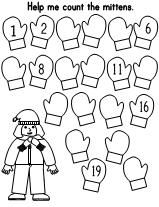 119 best images about Snowman Early Learning Printables on