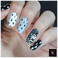 25+ best ideas about Hipster nail art on Pinterest ...