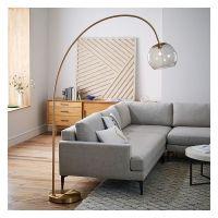 Best 20+ Arc floor lamps ideas on Pinterest | Gold floor ...