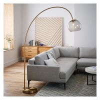 1000+ ideas about Arc Floor Lamps on Pinterest | Interior ...