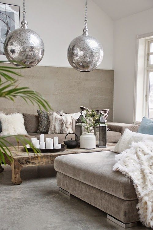 17 Best ideas about Boho Glam Home on Pinterest  Boho living room Boho style decor and Brown