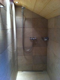 1000+ images about trench drain on Pinterest | Shower ...