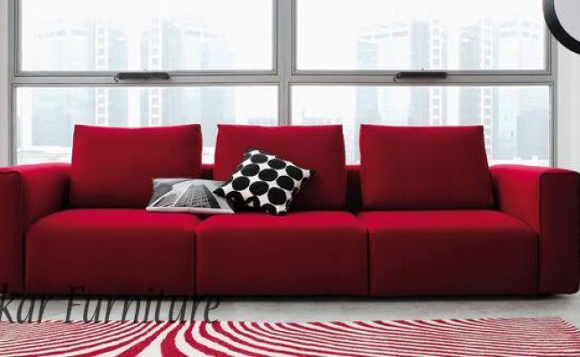 Gambar Model Sofa Minimalis Modern Lensa Rumah