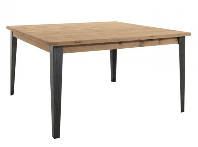 Table salle a manger extensible fly salle manger fly with for Table extensible fly