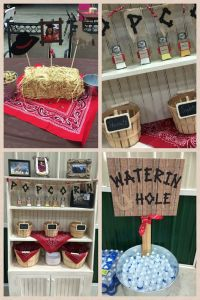 25+ Best Ideas about Western Party Themes on Pinterest ...