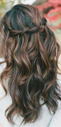 Best 20+ Long wedding hairstyles ideas on Pinterest