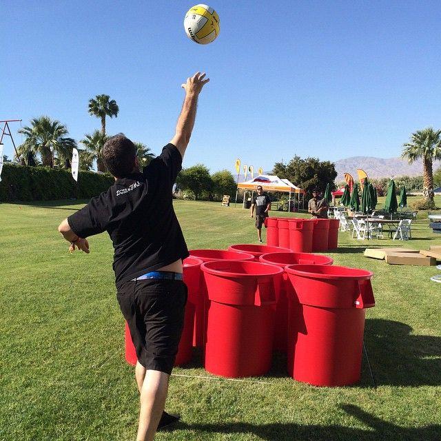 Outdoor Yard Games Groups