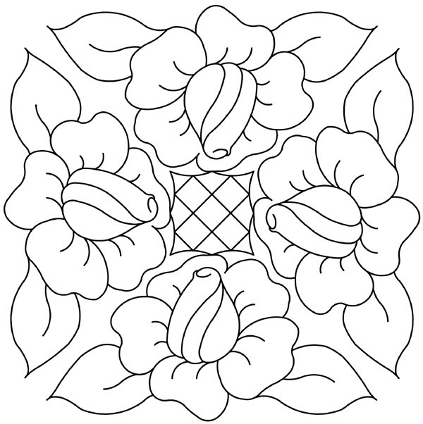 17 Best images about Crafty Coloring Pages on Pinterest