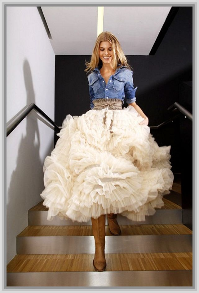 Country Wedding Dresses With Cowboy Boots  Wedding stuff