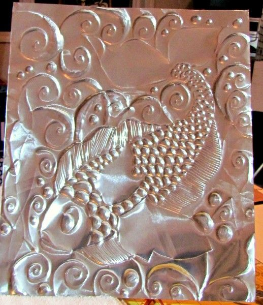 7 Best Images About Aluminum Cookie Sheet On Pinterest Free Pattern Kitchen Backsplash And