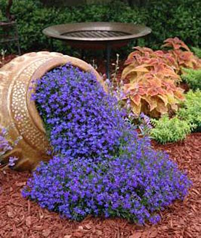 25 Best Ideas About Garden Planters On Pinterest The Broken
