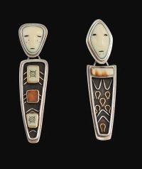 1000+ images about JEWELRY - TALISMANIC & FOUND OBJECT on ...