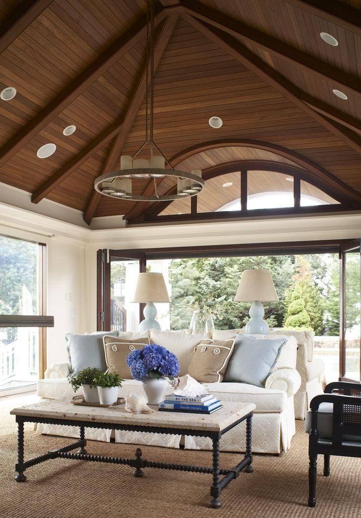 New England Cape Cod Interior  Dream Home Interior  Pinterest  Cape cod Furniture and