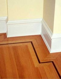 78 best images about Floor on Pinterest   Hickory flooring ...