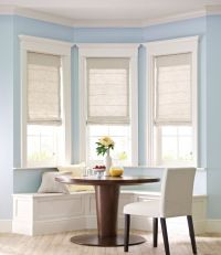 25+ best ideas about Corner window treatments on Pinterest ...