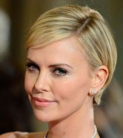 charlize theron hair 2015 - google