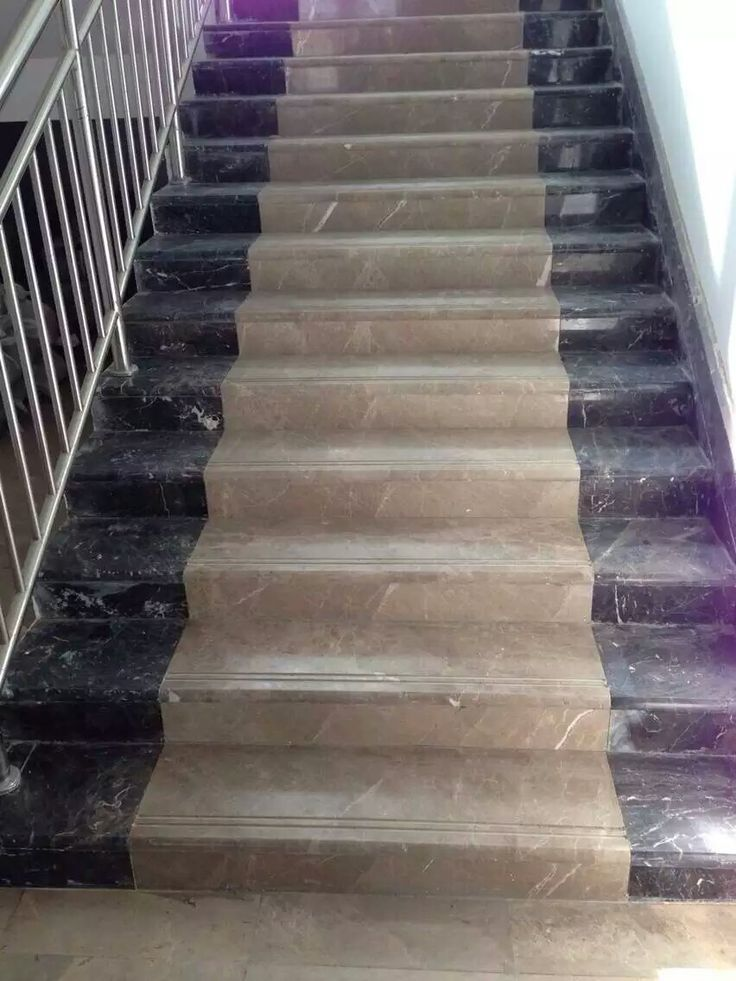 10 Best ideas about Marble Stairs on Pinterest  Glass railing Stair design and Modern stairs