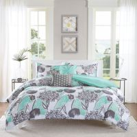 1000+ ideas about Mint Green Bedding on Pinterest