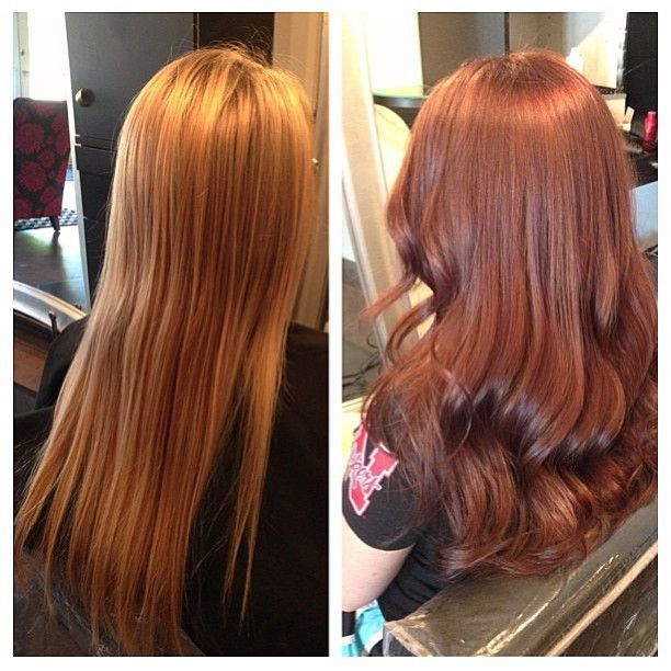 Bombshell Brunettes By Pravana Give So Much Depth And