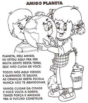 Dia Mundial do Meio Ambiente 2014 Tema Atividades Para