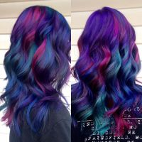 Dying for hair dyeing! | hairstyles | Pinterest ...