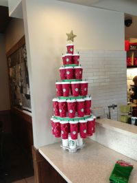 206 best images about Library Display Ideas for Christmas ...