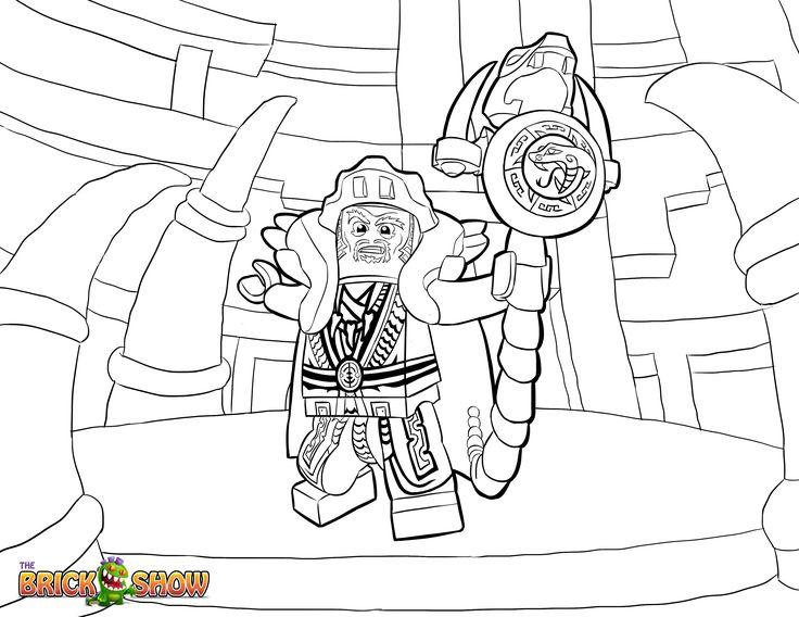 De 41 bästa Lego Coloring Pages-bilderna på Pinterest