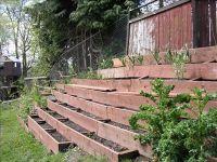 hillside garden | Terraced Gardening | divaqs's Blog ...